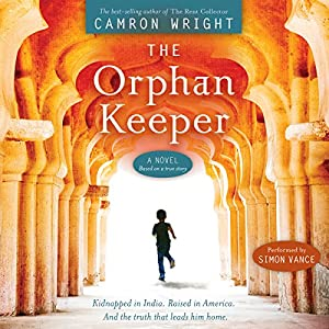 The Orphan Keeper Audiobook
