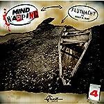 Flutnacht (MindNapping 4) | Simon X. Rost