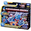 Takara Tomy (Japan) Cross Fight B-Daman eS CB-74 Dracyan Version-Up Set (japan import)