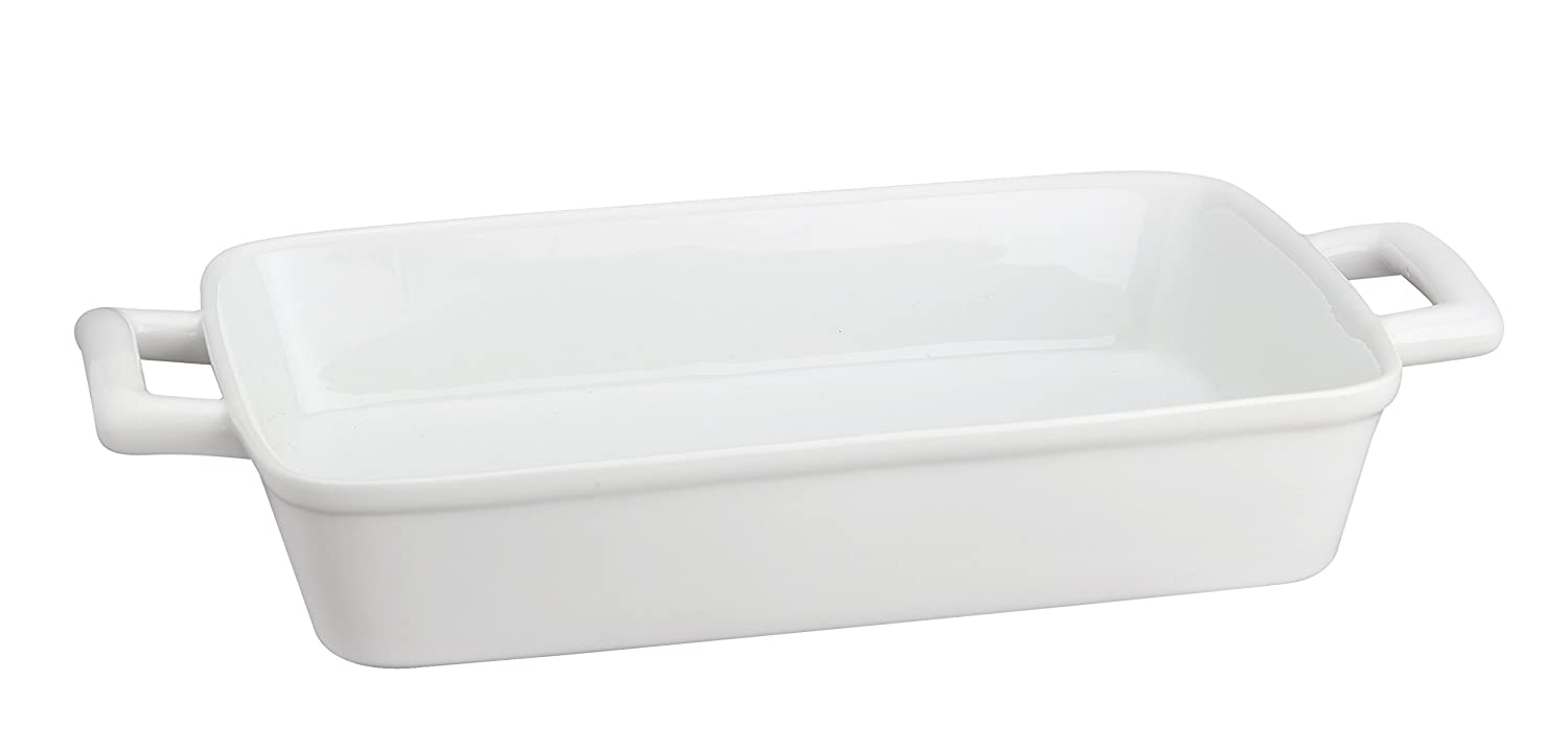 HIC Oblong Rectangular Baking Dish  | amazon.com