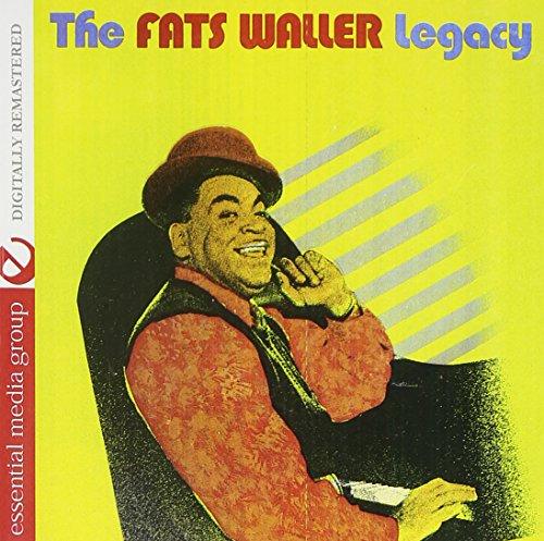 Fats Waller - The Fats Waller Legacy - Zortam Music