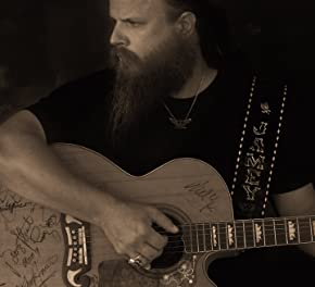 Image of Jamey Johnson