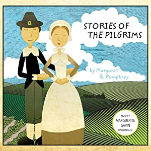 Stories of the Pilgrims Audiobook