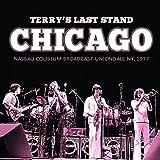 Terry'S Last Stand Radio Broadcast New York 1977