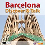 img - for Barcelona (Discover & Talk) book / textbook / text book