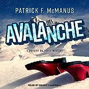 Avalanche: A Sheriff Bo Tully Mystery, Book 2 | Patrick F. McManus