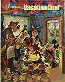Disneyland---Vacationland---Summer-1984--Happy-50th-Birthday-Donald-Duck