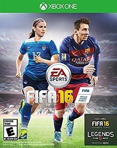 FIFA 16 - Standard Edition - Xbox One