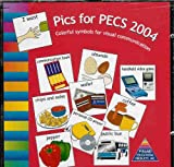 img - for Pics for PECS 2004 - Colorful Symbols for Visual Communication book / textbook / text book