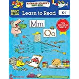 Busy Kids Learn to Read! (Richard Scarry's Busy Kids)