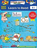Busy Kids Learn to Read!: K-1 (Richard Scarry's Busy Kids)