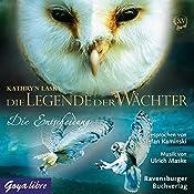 Die Entscheidung (Die Legende der Wächter 15) | Kathryn Lasky