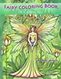 img - for Fairy Coloring Book in Grayscale: By Molly Harrison book / textbook / text book