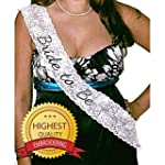 Bachelorette Sash (Bride to Be)- Clas...