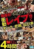 強姦犯の抑えきれない衝動レイプで響くオンナの悲鳴と叫び声 HHP-DR413 [DVD]