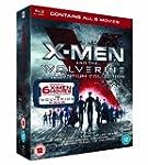 X-Men And The Wolverine Adamantium Co...