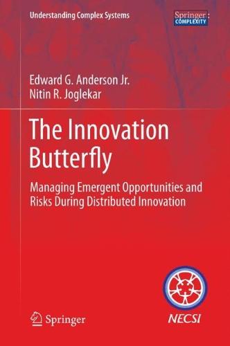 Edward Anderson Publication