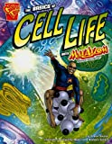 img - for The Basics of Cell Life with Max Axiom, Super Scientist (Graphic Science) book / textbook / text book