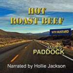 Hot Roast Beef with Mustard | James Paddock