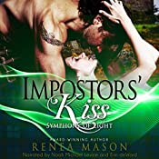 Impostors' Kiss: Symphony of Light, Book #0.5 | Renea Mason
