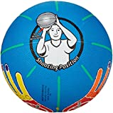 "Pull Bouy Inc Hoop Teach Ball, Junior Size (27.5"")"