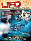 UFO Chronicles: Alien Science And Spirituality [DVD] [2013]