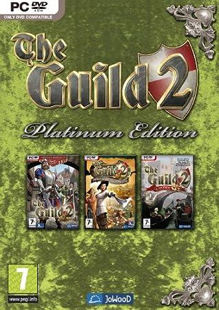 The Guild 2 Platinum [Download]