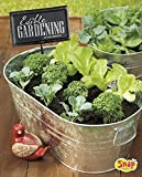 img - for Edible Gardening: Growing Your Own Vegetables, Fruits, and More (Gardening Guides) book / textbook / text book