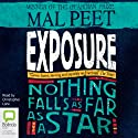 Exposure Audiobook by Mal Peet Narrated by Christopher Lane