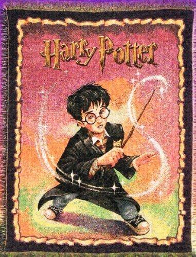 Harry Potter Bedroom Decor front-705392