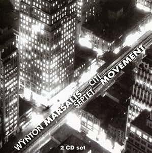Citi Movement (Griot New York)