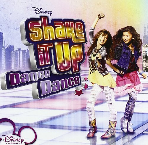 Shake It Up: Dance Dance (Shake It Up Break It Down compare prices)
