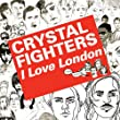 Crystal Fighters - Live in Concert