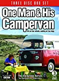 One Man And His Campervan [DVD]