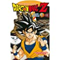 Dragon ball Z - Cycle 4 Vol.1