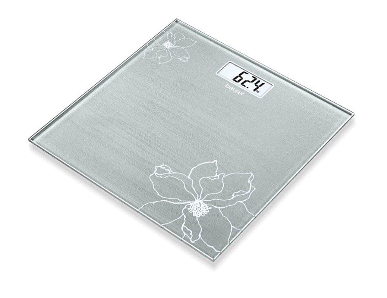 Beurer GS-10 - Báscula de vidrio digital
