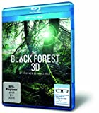 Image de The Black Forest 3d-Mystischer Schwarzwald [Blu-ray] [Import allemand]