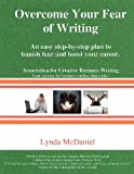 img - for Overcome Your Fear of Writing (Inspiration on Demand Book 1) book / textbook / text book