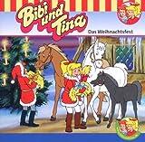 Music - Bibi und Tina 25. Das Weihnachtsfest. CD