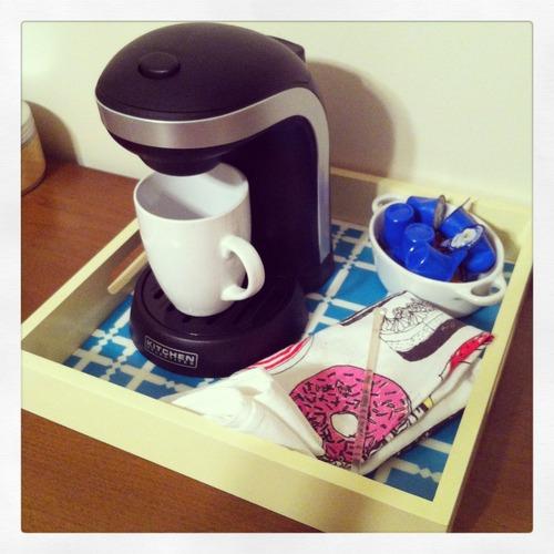 Amazon.com: Kitchen Selectives CM-688 1-Cup Single Serve Drip Coffee Maker, Black: Single Serve ...