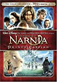 Cover art for  The Chronicles of Narnia: Prince Caspian (Three-Disc Collector's Edition + Digital Copy)