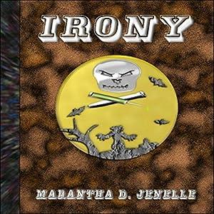 Irony Audiobook