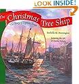 The Christmas Tree Ship: The Story Of Captain Santa