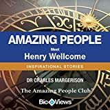 img - for Meet Henry Wellcome: Inspirational Stories book / textbook / text book