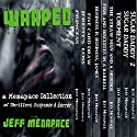 Warped: A Menapace Collection of Short Horror, Thriller, and Suspense Fiction Audiobook by Jeff Menapace Narrated by Jeff Hays