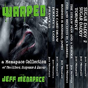 Warped Audiobook