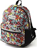 [コロンビア] Columbia 子供用リュック Price Stream 13L Backpack キッズ 610) Intense Red Flower