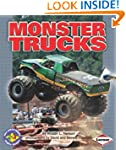 Mighty Movers:Monster Trucks(Gr.K-4)