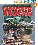 Mighty Movers:Monster Trucks(Gr.K-4)