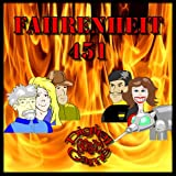 DEMO Fahrenheit 451 Digital Board Game [Download]